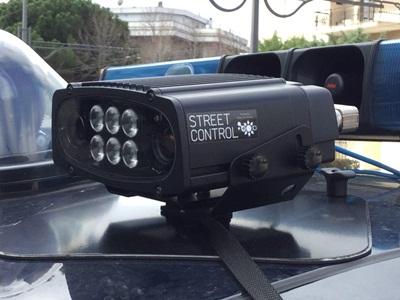 STREET-CONTROL
