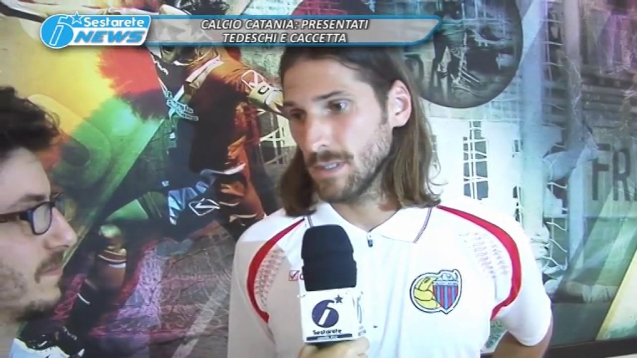 Calcio-Catania-presentati-Tedeschi-e-Caccetta