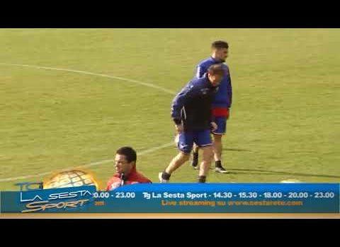 Calcio Catania: Testa al derby d'alta classifica in casa del Trapani