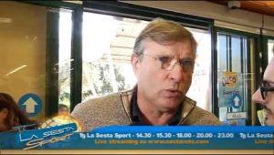 """Catania vs Akragas, Lo Monaco: """"Bisogna stare attenti"""""""
