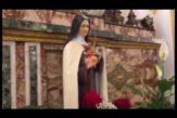 Le reliquie di Teresa di Lisieux tornano a Catania