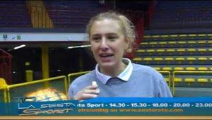 Basket: Rainbow Catania, passo falso a Ragusa