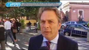 """ILLUMINAZIONE VILLA BELLINI, DI SALVO """"ENTRO LA SETTIMANA PROBLEMA RISOLTO"""""""