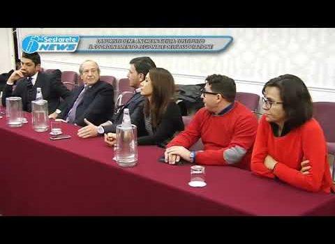 LABURISTI DEM, ANCHE IN SICILIA COSTITUTO IL COORDINAMENTO REGIONALE DELL'ASSOCIAZIONE